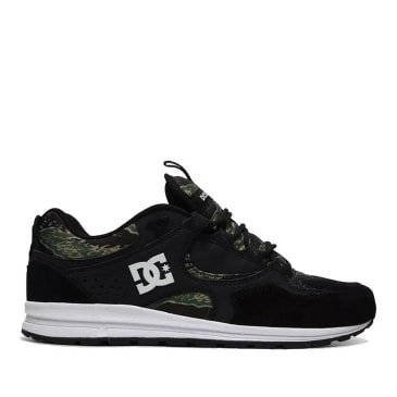 DC Kalis Lite SE Shoes - Black / Brown / Black