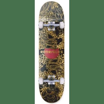"""Primitive Skateboarding - 8.0"""" Rodriguez Koi Pond Complete Skateboard"""
