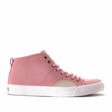 State x WKND Harlem Uptown Skate Shoes - Candy Pink