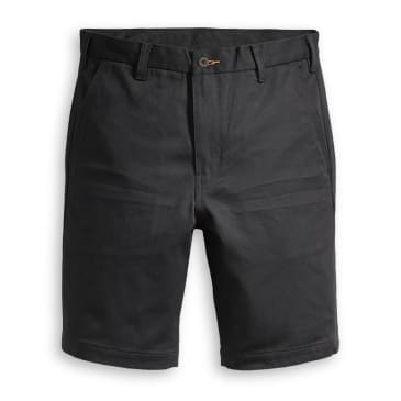 Levi's Skateboarding Collection Skate Work Shorts Black