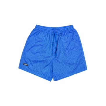 Blue Brick Active Shorts
