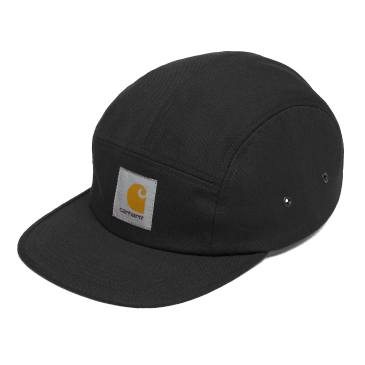 Carhartt WIP Backley Cap - Black