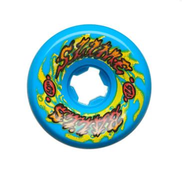Santa Cruz Slime Balls Vomit Wheels