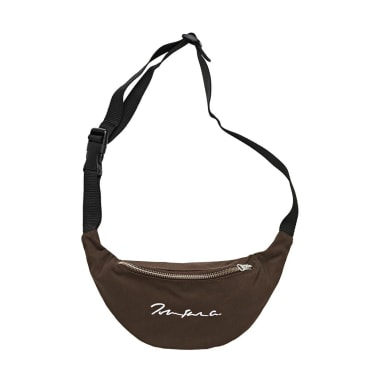 Polar Skate Co. Signature Hip Bag - Brown