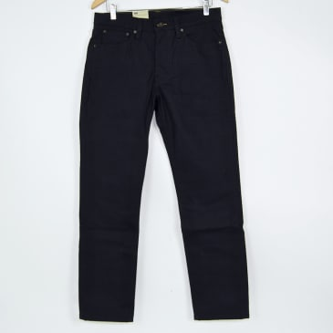 Levi's Skateboarding Collection - 511 Slim Jean - Caviar Bull
