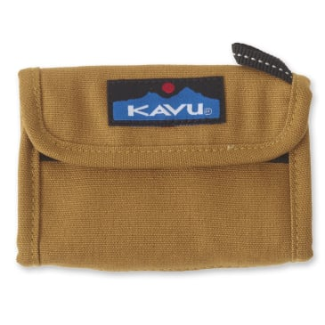 Kavu - Wally Wallet - Tobacco