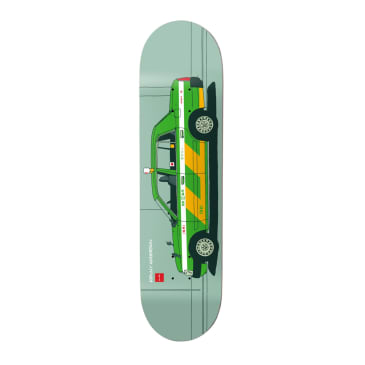 Chocolate World Taxis Kenny Anderson Deck - 8.0""