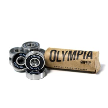 Olympia Bearings - Bronze Grade
