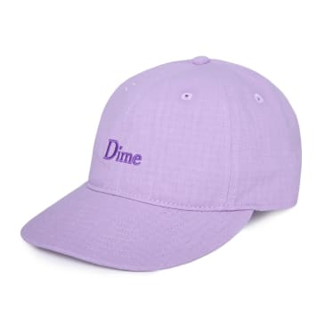 Dime Classic Logo Hat - Lilac