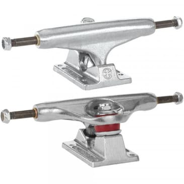 Independent Low Polished Hollow Trucks