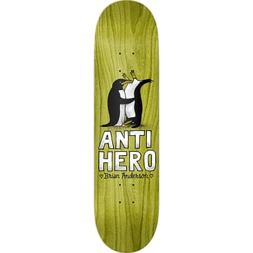 Anti Hero Anderson Lovers II (8.5)