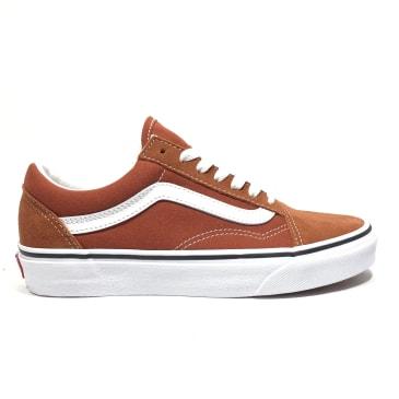 Vans Old Skool Classic Skateboarding Shoes
