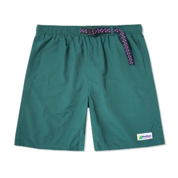 Butter Goods Equipment Shorts - Forest