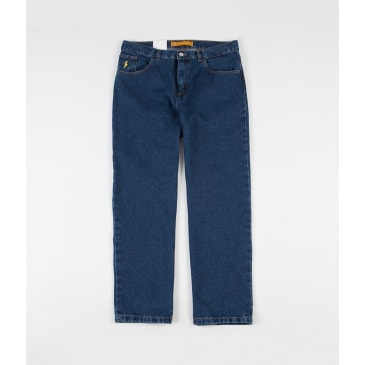 Polar - 90's Jeans (Dark Blue)