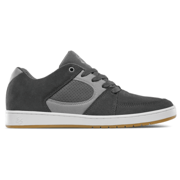 ES Accel Slim Dark Grey/Grey