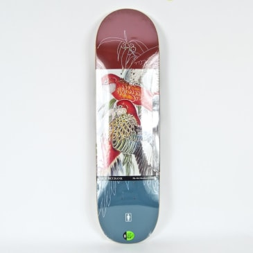 "Girl Skateboards - 8.5"" Rick McCrank Ecol-OG Deck"
