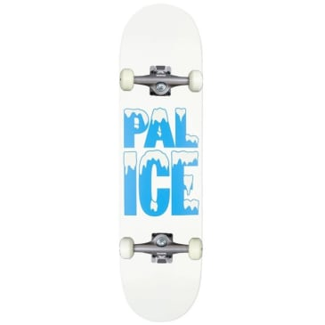 Palace Skateboards Pal-Ice Complete Skateboard 8""