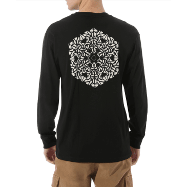 Vans - Dennis Enarson Long Sleeve T-Shirt