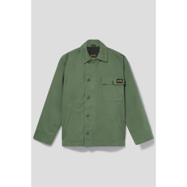 Stan Ray - A2 Deck Jacket (Olive)