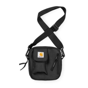 Carhartt WIP - Essentials Bag - Black