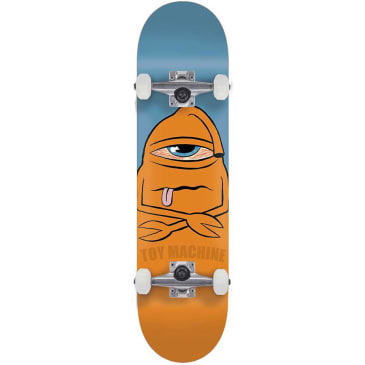 Toy Machine Bored Sect Complete Skateboard - 7.88