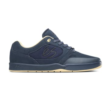 eS - Swift 1.5 - Navy / Yellow