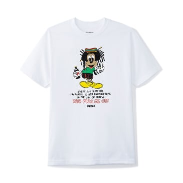 Butter Goods Everyday T-Shirt - White