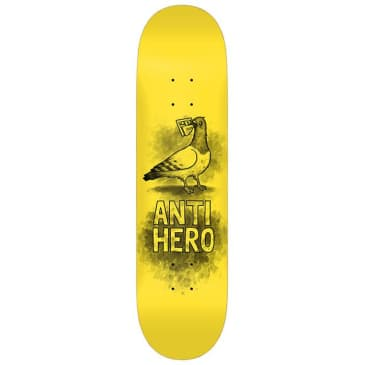 Anti Hero Budgie Deck 8.25