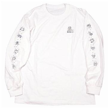 North Magazine - Zodiac Long Sleeve T-Shirt