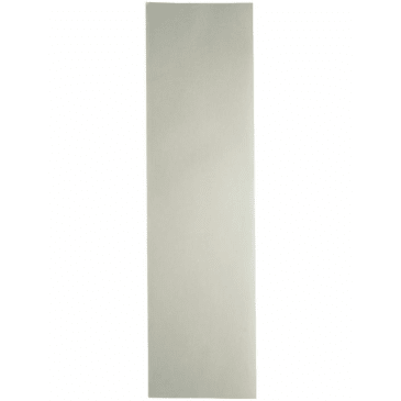 "Jessup Skateboard Griptape Sheet Clear - 9"" X 33"""