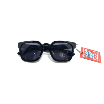 Happy Hour Shades Sunglasses Wolf Pups Black