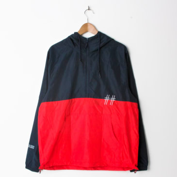 Scumco & Sons Light Days Pullover Jacket