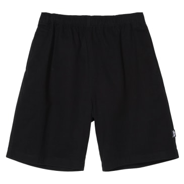 Stussy Brushed Beach Short - Black