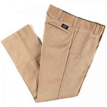 DICKIES '67 894 Slim Fit Pant Desert Sand