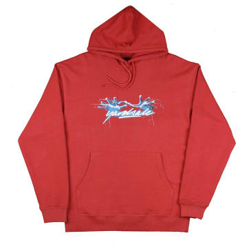 Yardsale Magic Hands Hoodie - Cardinal