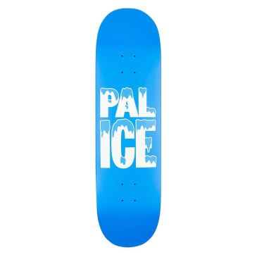 "Palace Skateboards Pal Ice 8.41"" Skateboard Deck"