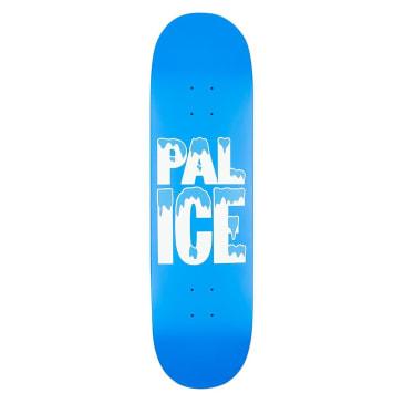 """Palace Skateboards Pal Ice 8.41"""" Skateboard Deck"""