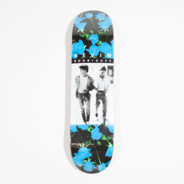 Polar Kevin Rodrigues Uncle & Dad Deck - 8.0""