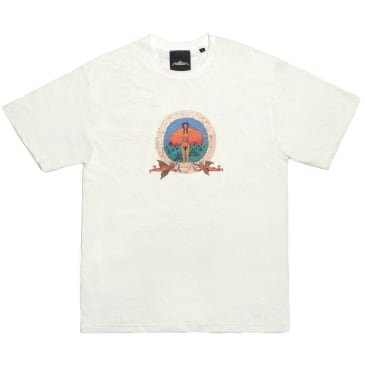 Cometomychurch EVE T-Shirt - White