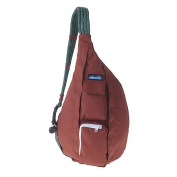 KAVU Rope Sling Bag - Clay