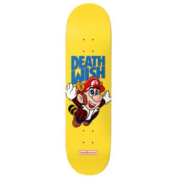 Deathwish Deck - Jon Dickson Bros