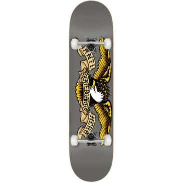 Anti Hero - Classic Eagle - Complete Skateboard - 8.25''