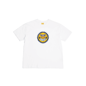 Carpet Company Mornin' T-Shirt - White