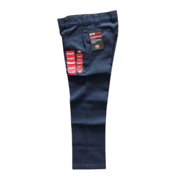 Dickies Original Flex 874 Work Pants - Dark Navy
