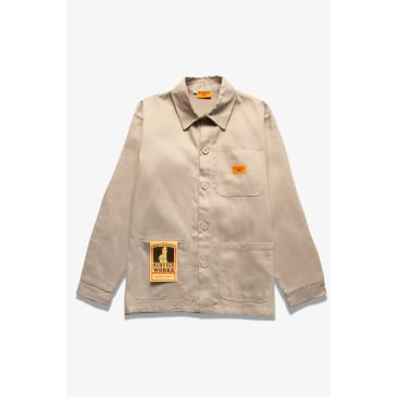 Service Works - Bakers Work Jacket - Tan
