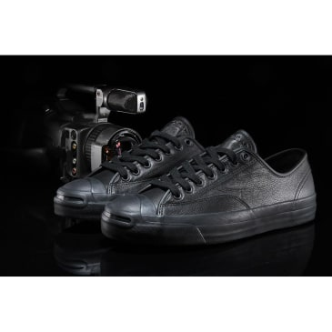 CONVERSE JACK PURCELL PRO - GX1000 BLACKOUT