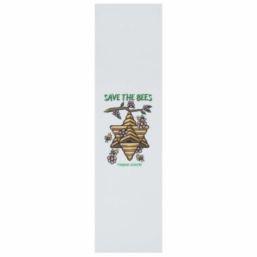 Pyramid Country Save The Bees Grip Tape