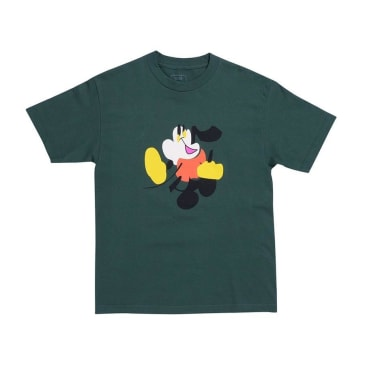 Quasi Walter T-Shirt - Forest
