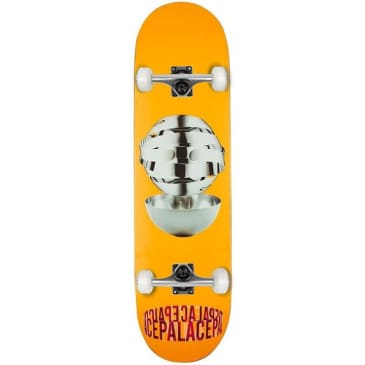 Palace Skateboards - Mhead - Complete Skateboard - 8.375''