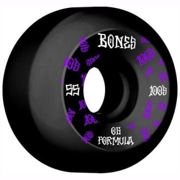 Bones 100s 55mm